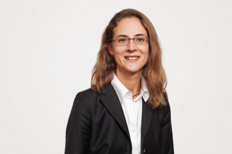 Dr. Anne Fries