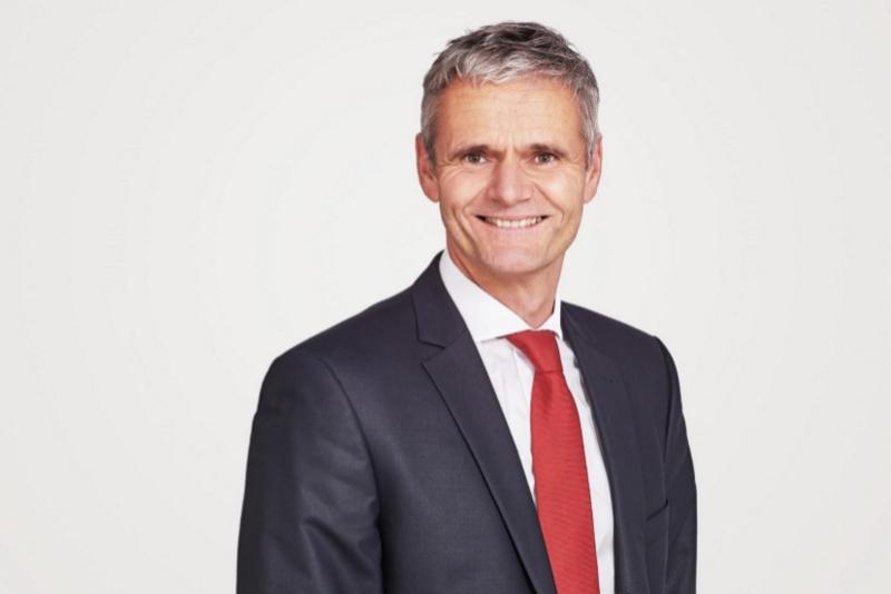 Dr. Frank Esselmann