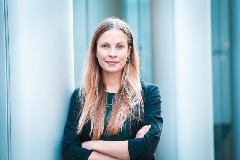 Miriam Bingemann