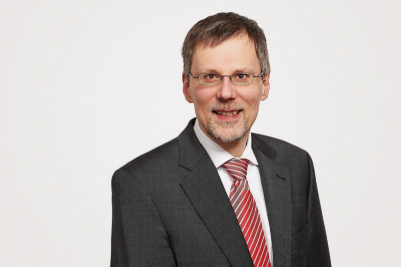Thomas Ullmann